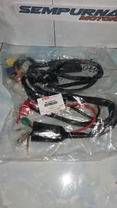 Kabel Body Thunder 125