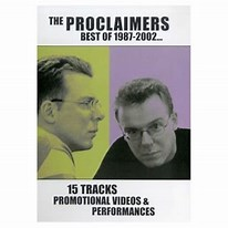 Image result for the proclaimers Auchtermuchty