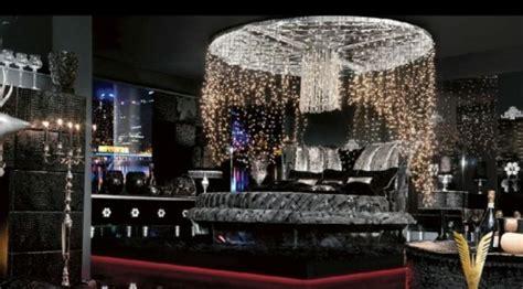 faszinierende ideen fuer luxus schlafzimmer einrichtung
