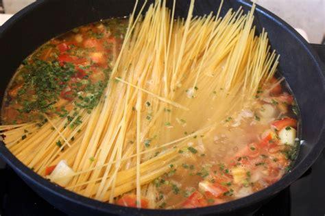 plat rapide a cuisiner one pot pasta pour ceux qui aiment cuisiner