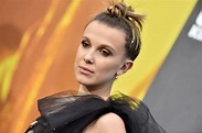 Millie Bobby Brown Reveals What Playing Eleven on ...