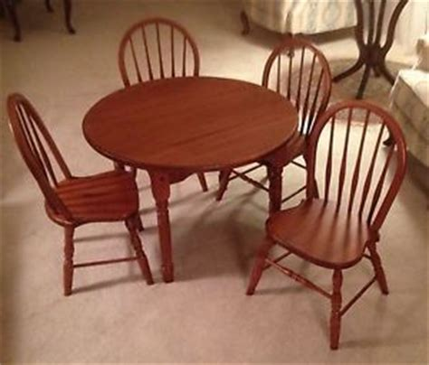 brand new beautiful amish crafted solid oak children s