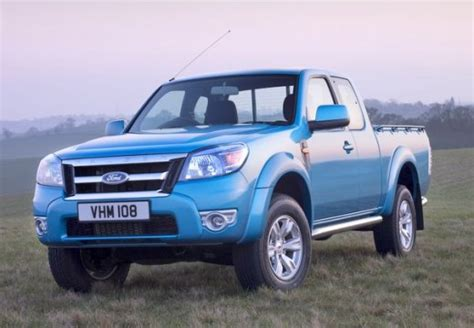 Used Ford Ranger Cars For Sale On Auto Trader Uk