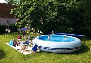 Hors Sol Pas Cher Piscine : piscine gonflable la piscine hors sol pas cher ~ Melissatoandfro.com Idées de Décoration