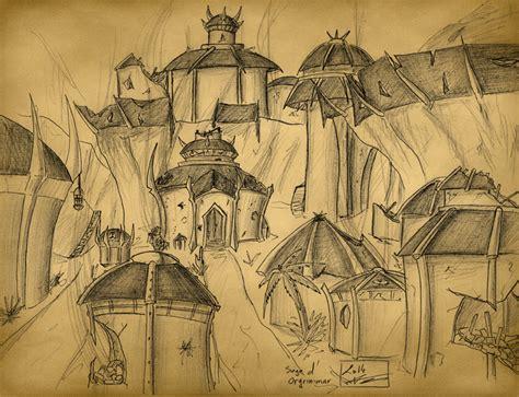 siege d orgrimmar siege of orgrimmar by nemhainn on deviantart