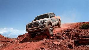 2019 Toyota Tacoma Release Date And Changes