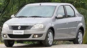 Menos Feio  Renault Logan 2011 Chega Para Corrigir Problemas Do Passado