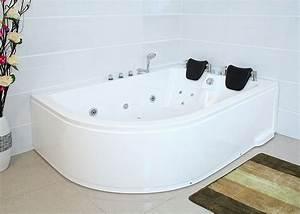 Armaturen Für Bad : xxl luxus whirlpool badewanne 180x120 cm mit armaturen f r bad eckwanne links ebay ~ Eleganceandgraceweddings.com Haus und Dekorationen