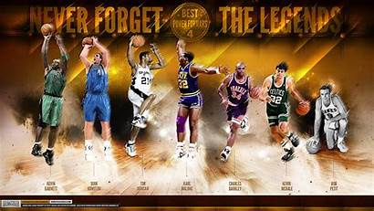 Nba Power Players Wallpapers Greatest Basketball Forwards