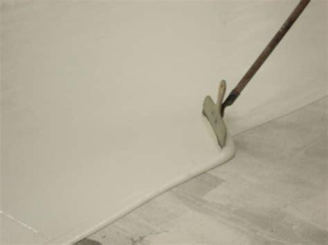 Come Realizzare Un Pavimento In Resina by Come Realizzare Un Pavimento Autolivellante