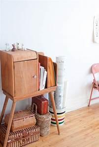 Petit Buffet Scandinave : petit meuble scandinave bricolage maison et d coration ~ Teatrodelosmanantiales.com Idées de Décoration