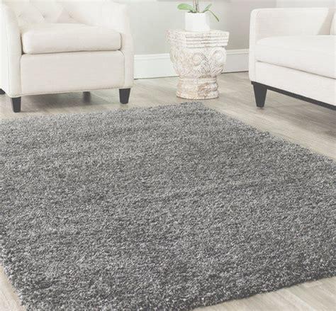 5x7 grey rug 5x7 area rug shaggy shag gray 2 inch plus thick heavy