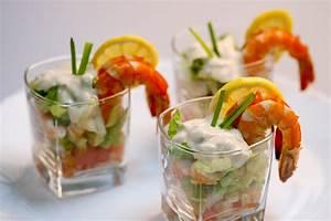 Nosa's Recipes : Shrimp Cocktail