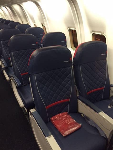 delta comfort class look new delta comfort on delta 767 points