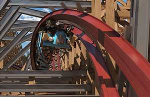 Kings Dominion Announces Twisted Timbers & Winterfest for ...