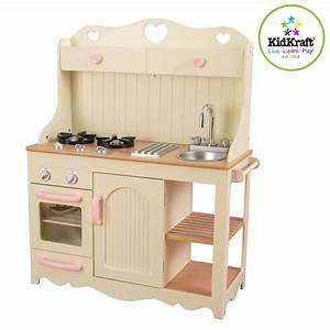 Childrens kitchen sets kitchen designer for Spielküche kidkraft