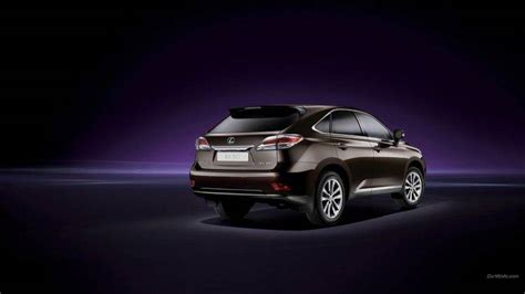 Lexus Rx Backgrounds by Lexus Rx350 Wallpapers Hd Desktop And Mobile Backgrounds
