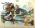 The Spanish American War for APUSH   Simple, Easy, Direct