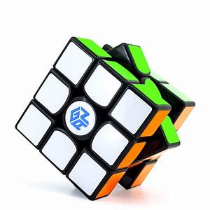Cube Plastique Transparent : gan356 air ~ Farleysfitness.com Idées de Décoration