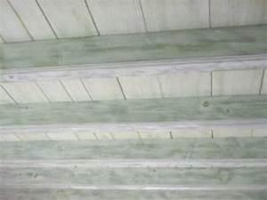Comment donner a vos poutres et plafonds un new look for Peindre des poutres au plafond 7 eclaircir poutres et lambris deco faire du neuf