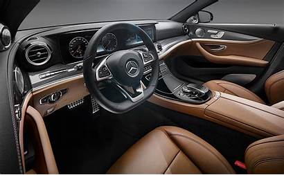 Mercedes Benz Class Interior Rival Unveiled Officially