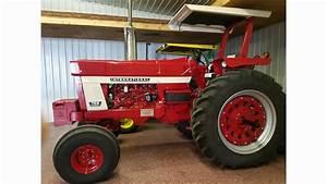 1974 International 766 Diesel