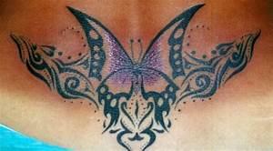 Tatouage Papillon Signification : signification tatouage papillon cochese tattoo ~ Melissatoandfro.com Idées de Décoration