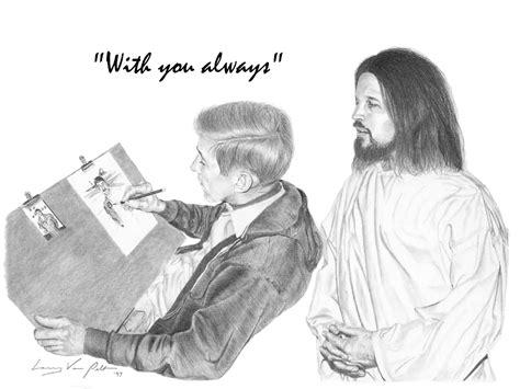 Fuck Off Jesus Meme - jesus with artist