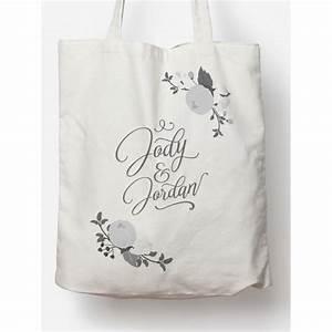 tote bag mariage champetre With affiche chambre bébé avec tote bag fleurs