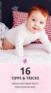 Baby Schläft Nicht Im Eigenen Bett : dein baby will nicht einschlafen 16 tipps magazin ~ Markanthonyermac.com Haus und Dekorationen