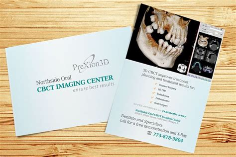 cbct postcard  images marketing materials brand