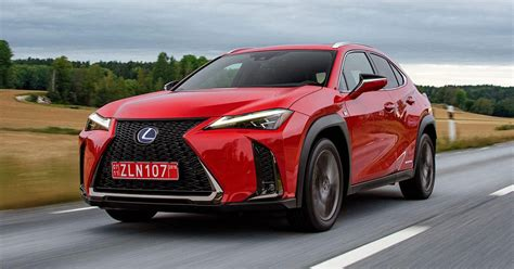 2019 Lexus UX first drive review: Just what new premium ...