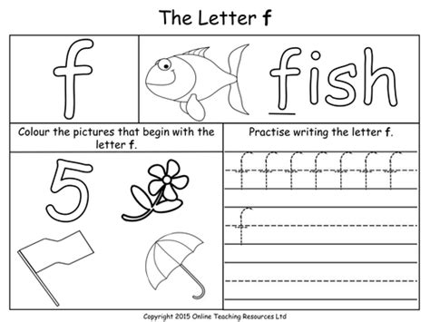 letters of the alphabet teaching pack 24 powerpoint presentations and 26 worksheets by teacher