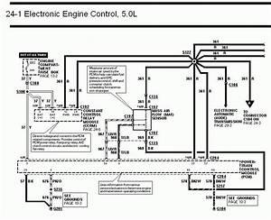 1996 Ford Explorer Engine Air Flow Diagram