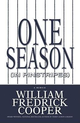 william fredrick cooper author info published books bio