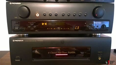 Hitachi Pioneer Home Audio System Photo #1091743 Canuck