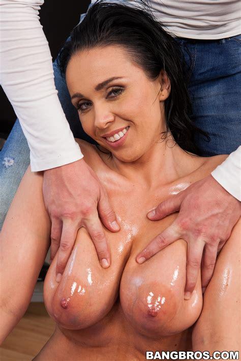 European Milf Likes Rough Anal Sex Photos Sandra Milf Fox