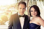 Ben Stiller 'so happy' to attend the Golden Globes with ...