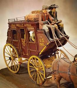 Plans To Build A Stagecoach Pictures to Pin on Pinterest ...