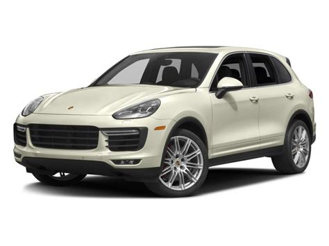 New 2017 Porsche Cayenne Prices