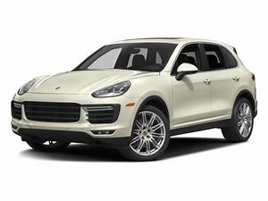 2017 Porsche Cayenne Turbo S : new 2017 porsche cayenne prices nadaguides ~ Maxctalentgroup.com Avis de Voitures
