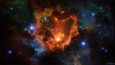 Most Beautiful Space Photos And Wallpapers