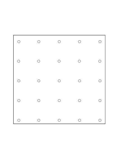 geoboard graph paper