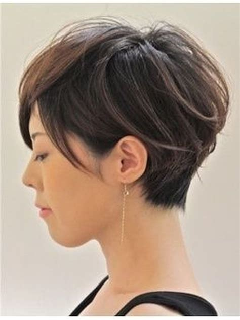 coupe de cheveux court 2019 pixie hairstyles with bangs