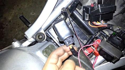 claquement relais de pompe  carburant youtube