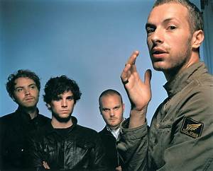 Chris Martin of Coldplay Discusses 'Mylo Xyloto' - The New ...  Coldplay