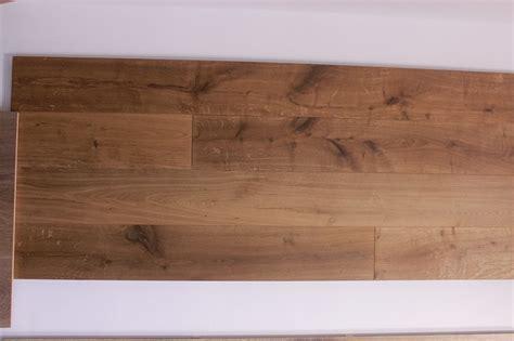 Rustic Oak Engineered Wood Flooring And Wall Panels   Buy