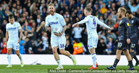 Confirmed: Leeds United lineup v Brentford