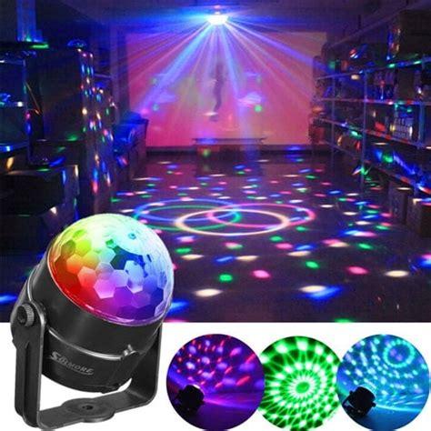 Amazon Fun! Disco Ball Lights $1139 (reg $2949