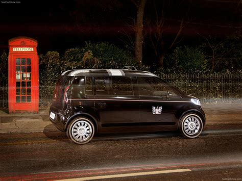 Volkswagen London Taxi Photos Photogallery With 12 Pics